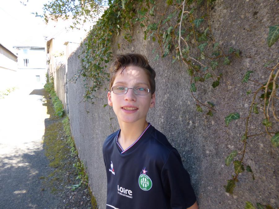 Antoine redimensionne