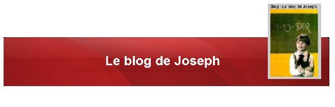 Bandeau blog pour site perso grenier de claude